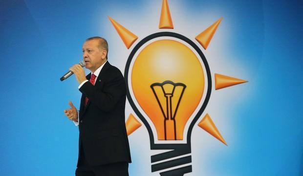 AK Parti'nin seçim beyannamesindeki en büyük müjde…