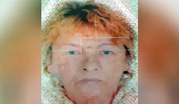Alman vatandaşı kadın evinde ölü bulundu