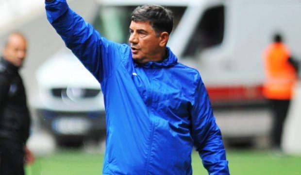 'Bir gün Trabzonspor'u ben şampiyon yapacağım'