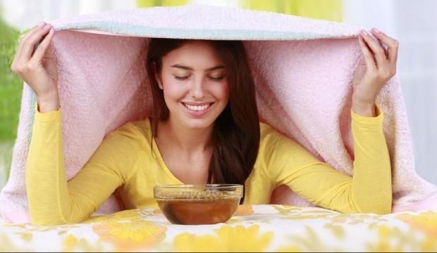 Buhar banyosunun cilde yararları nelerdir?