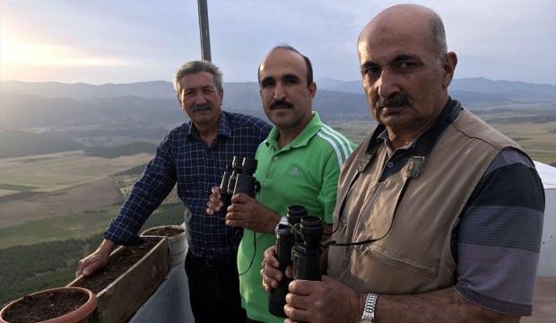 """""""Duman avcıları"""" ramazanda da görev başında"""