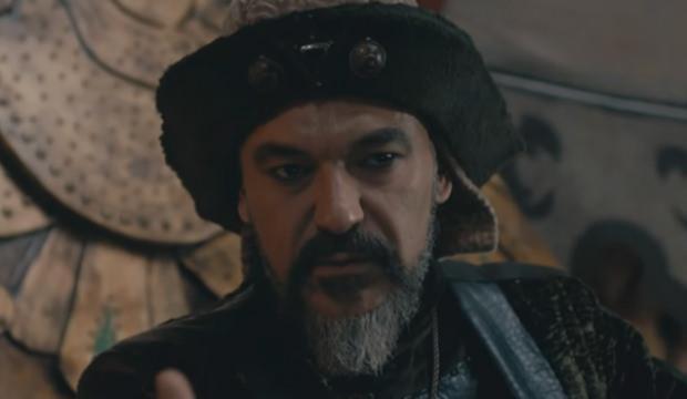 Diriliş'te Ögeday Han'ı oynayan oyuncu Kaan Çakır kimdir?