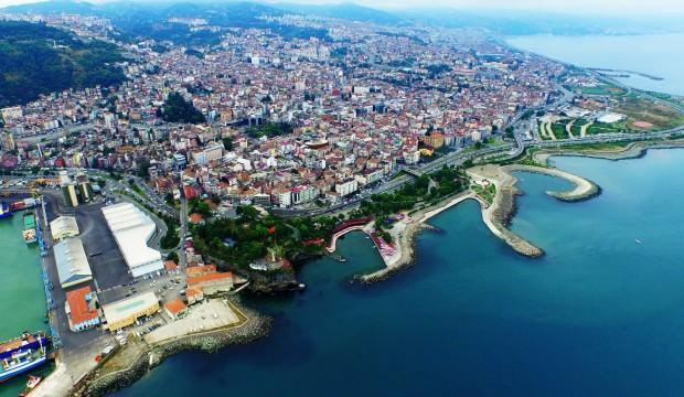 Doğu Karadeniz'de 668 binaya yapı ruhsatı verildi