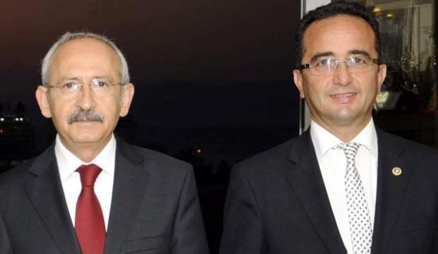 CHP'de lider kim? Kılıçdaroğlu yazdı, Tezcan sildi
