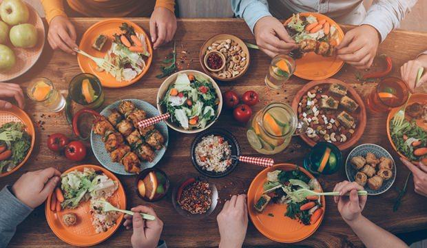 Kolay iftar menüsü nasıl hazırlanır?