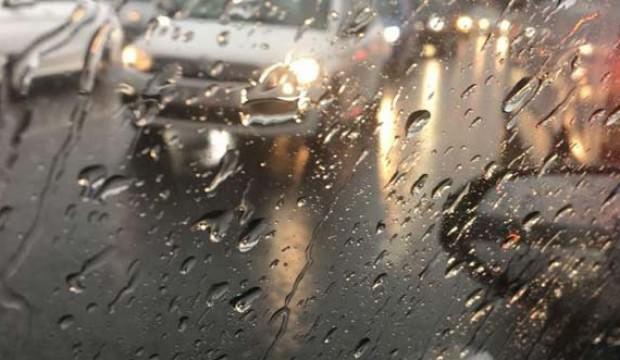 Ankara için sağanak yağış uyarısı!