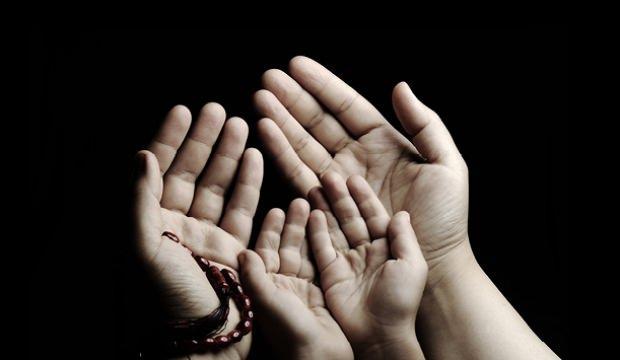 Oruç duası nasıl okunur? İftar duası nasıl edilir?
