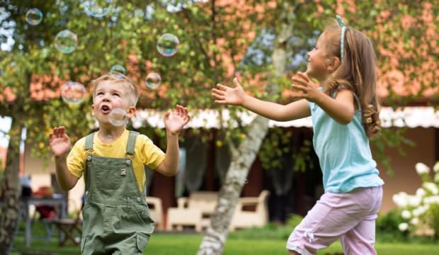Oyunların çocuk gelişimine etkisi