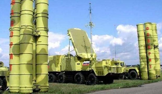 Rusya'dan kriz çıkaracak S-300 hamlesi!