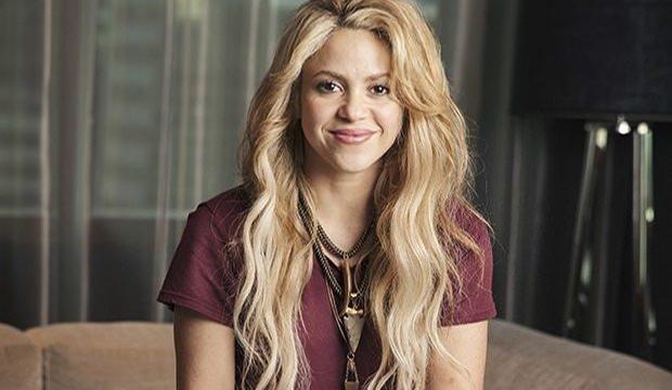 Shakira İstanbul'a geliyor!