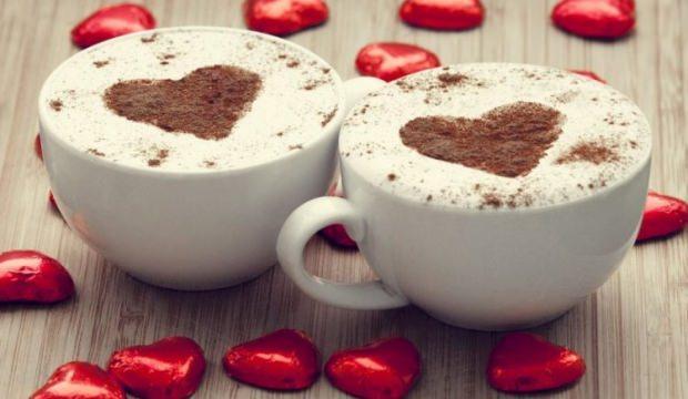 Kahveye hangi malzemeler koyulabilir?