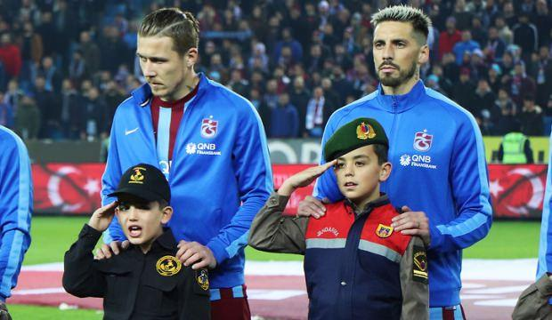 Trabzonspor'dan Milan'a 12 milyon Euro ödeme!