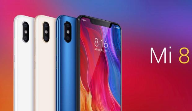 Xiaomi Mİ 8 tanıtıldı! Özellikleri ve Türkiye fiyatı nedir?