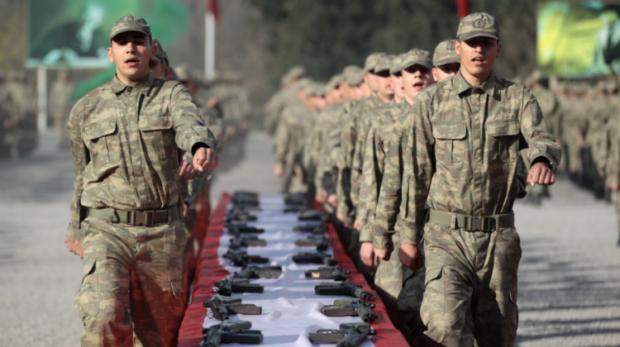 Aile Yanında Askerlik sistemi nasıl işleyecek? Kimler nasıl yararlanır?