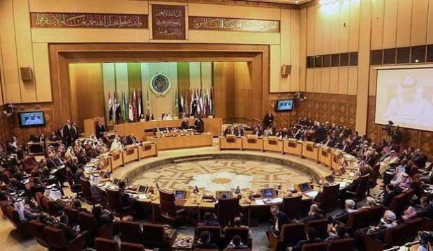 Arap Birliği'nden ABD'ye 'veto' kınaması