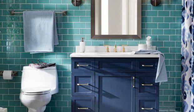 Banyo için ev yapımı temizleyiciler