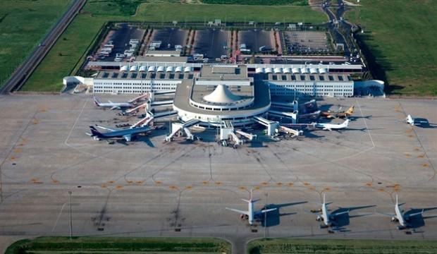 Dev havalimanının yeni sahibi resmen belli oldu