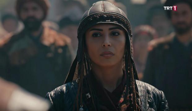 Diriliş'te Noyan'ın kardeşi Almıla Hatun'u oynayan Gönül Nagiyeva kimdir?