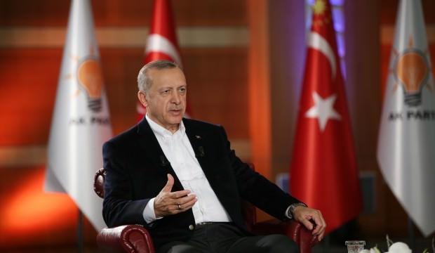 Erdoğan'dan Akar ve Fidan yorumu