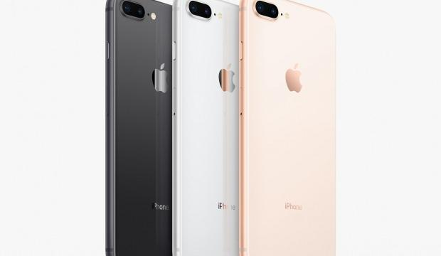 iPhone 8, iPhone 8 Plus, iPhone X fiyatı kaç TL? Yeni fiyat listesi...