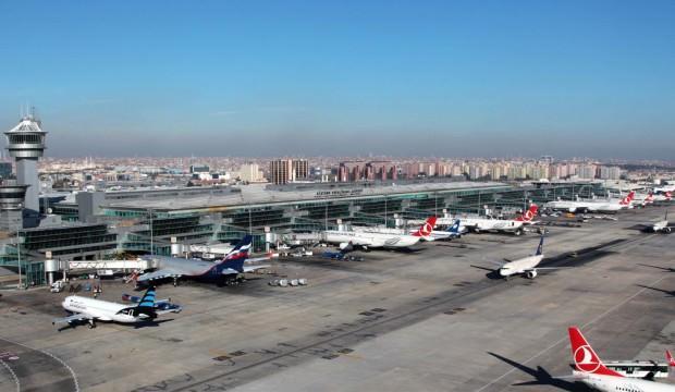 İşte Atatürk Havalimanı yerine yapılacak o proje!