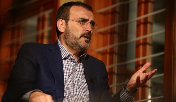 Ünal: AK Parti'ye sadakat yüzde 98