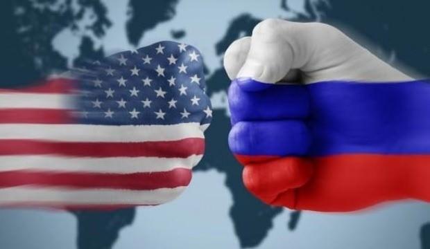 Rusya ile ABD arasında büyük kriz çıktı!
