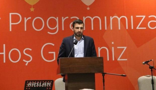 Türkiye Teknoloji Takımı Vakfı iftarda buluştu