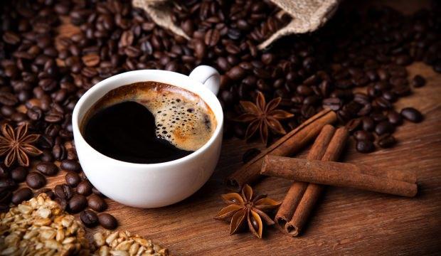 Yağ yakan kahve nasıl yapılır?