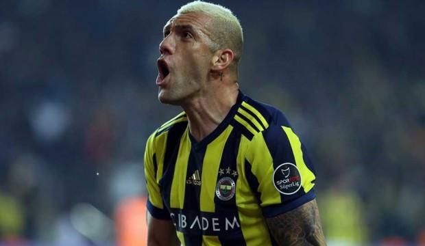Bursaspor'dan Fernandao hamlesi!