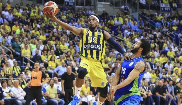 Ali Koç geldi Fenerbahçe farka koştu!