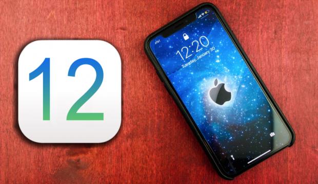 iOS 12'ye Android özellikleri geldi! Apple'dan önemli yenilikler...
