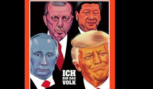 Der Spiegel, seçim sonucunu erken ilan etti!