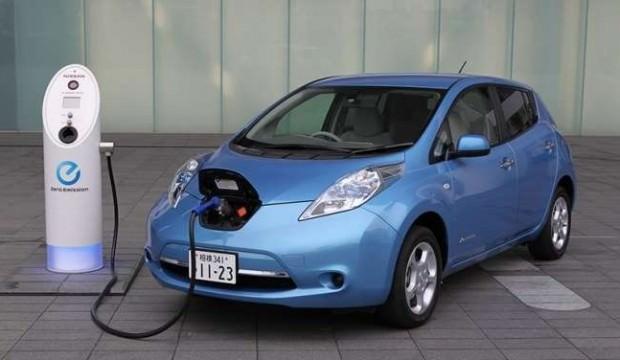 Elektrikli araç sayısında büyük artış!