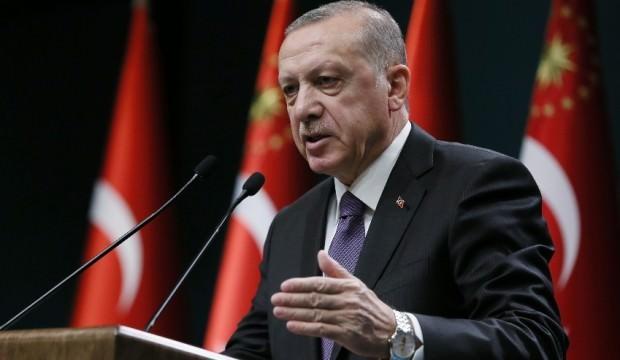 23'ü birden Erdoğan'a karşı harekete geçti!