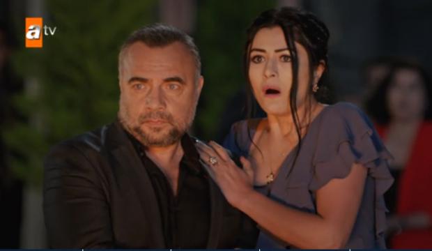 Eşkıya Dünyaya Hükümdar Olmaz 107.bölümde neler oldu? EDHO sezon finali ATV'de
