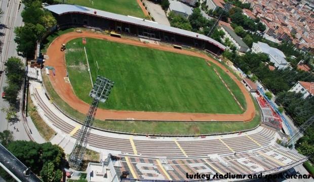 Hangi stadyumlar bahçe olacak?