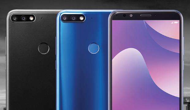 Huawei Y7 2018 uygun fiyatıyla Türkiye'de! Özellikleri ve Türkiye satış fiyatı?