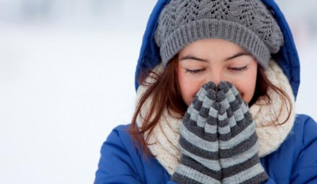 Kış hastalıklarından korunmanın yolları