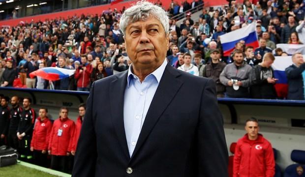 Lucescu, Beşiktaş'a imza atarsa bir ilk olacak!