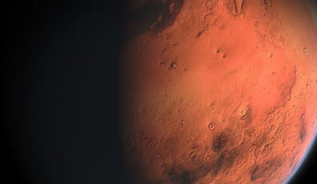 NASA açıkladı! Mars'ta heyecan uyandıran iki keşif