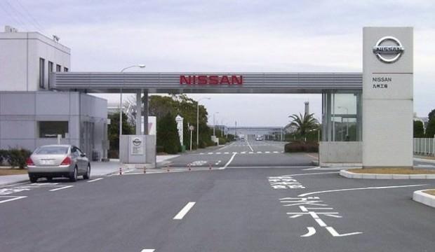 Nissan Japonya`da yabancı stajyer skandalı!