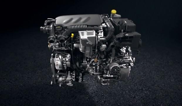PSA'nın Turbo PureTech'i 'Yılın Motoru' seçildi
