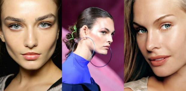 2018 Yaz Sezonunun en popüler makyaj trendleri