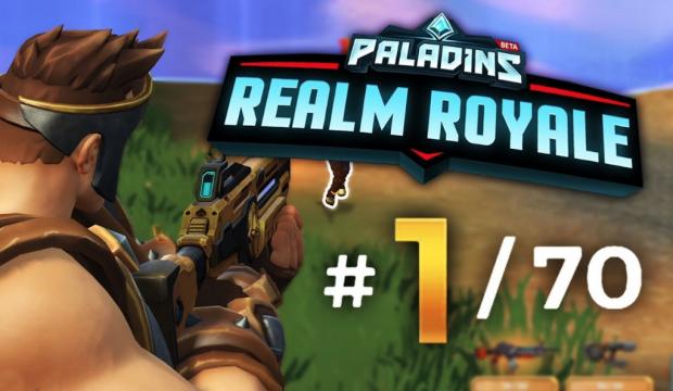 Realm Royale nedir, ücretsiz nasıl indirilir? Sistem gereksinimleri nelerdir?