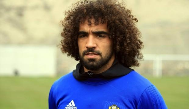 Sadık'a bir teklif de Trabzonspor'dan!
