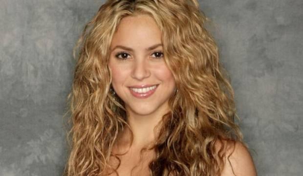 Shakira'nın Kapalıçarşı çıkartması