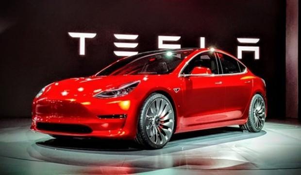Tesla'dan Türkiye hamlesi! İlan verdi