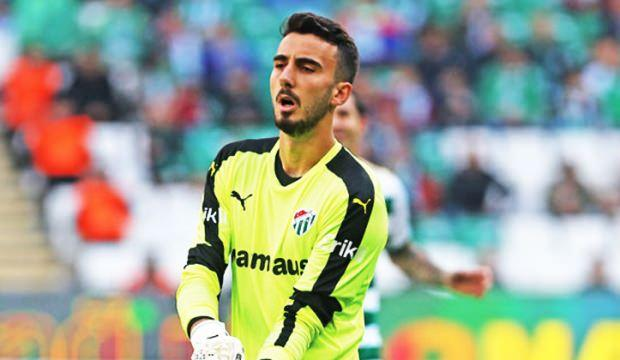 Trabzonspor'a sürpriz isim!