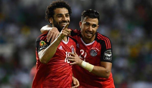 Muhammed Salah'tan müjdeli haber!
